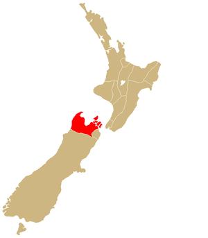 Ngāti Koata - Image: Ngati Koata