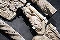 Niccolò di piero lamberti (attr.), angelo, dalla porta della mandorla, 1404-09, 01.JPG