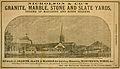 Nicholson Stone Yard Ad New Orleans 1861 ad.jpg