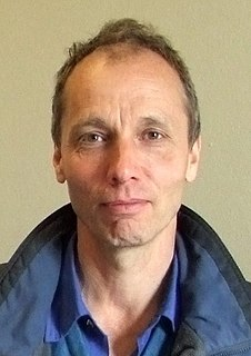 Nicky Hager author and investigative journalist