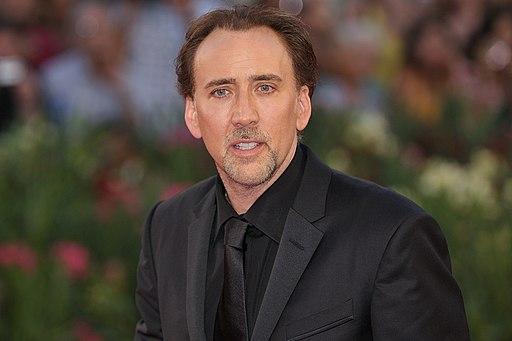 Nicolas Cage 66ème Festival de Venise (Mostra) 7