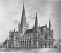 Nidarosdomen ryjord 1907.png