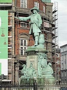 Niels Juel by Theobald Stein - Copenhagen - DSC07753.JPG