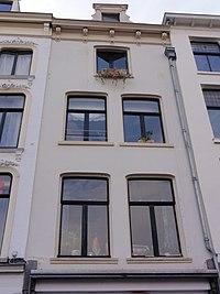Nijmegen Rijksmonument 31131 Grote Markt 20.JPG