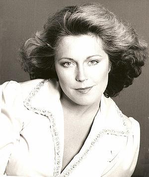 Nikki Hornsby - Nikki Hornsby in 1980s