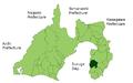 Nishiizu in Shizuoka Prefecture.png