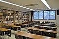 Nishio City Hazu Library 2F ac.jpg