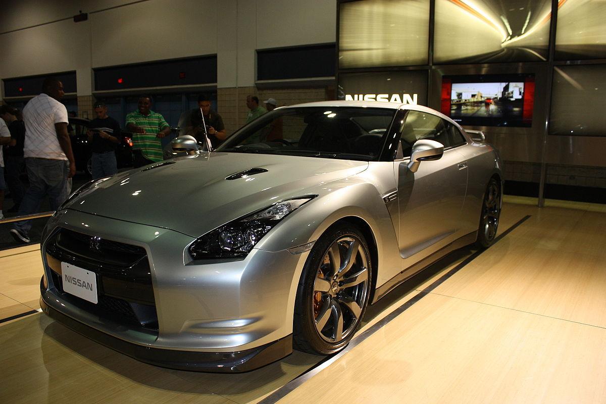 nissan r35 skyline gt r gtr v6 turbo coupe 2011 autos post. Black Bedroom Furniture Sets. Home Design Ideas