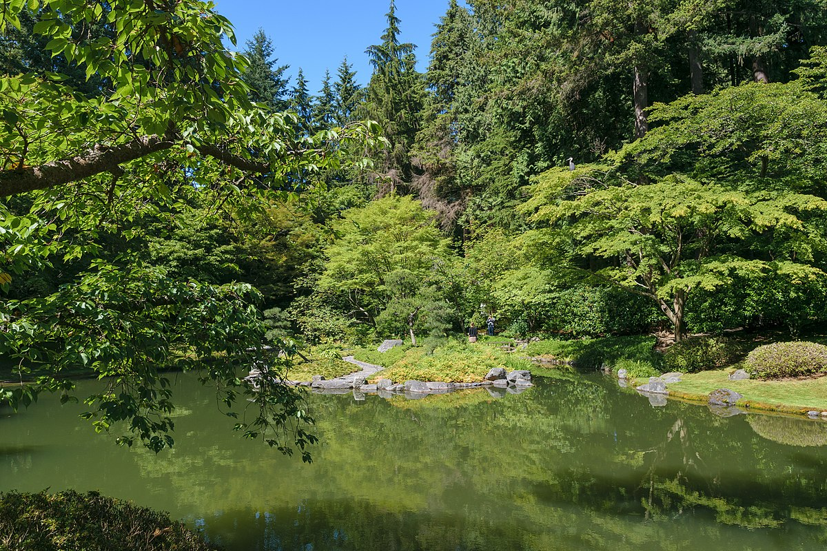 University Of Vancouver >> Nitobe Memorial Garden - Wikipedia