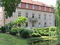"""Niwnice, park koło pałacu """"Neuland"""" (3).JPG"""