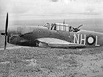No 12 Squadron Vengeance dive bomber in flight near Merauke during December 1943.JPG