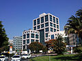 Nokia building in Ramat haHayal Tel-Aviv.jpg