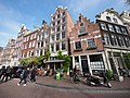 Noordermarkt hoek Prinsengracht foto 2.JPG