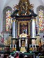 """Nordhausen - Dom """"Zum Heiligen Kreuz"""", Altar (7).JPEG"""