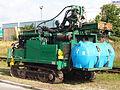 Nordmeyer DSB1, Seilwinde BW3000, Gemeente Rotterdam gemeentewerken, foto 9.JPG
