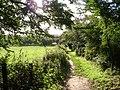 Norfolk Coastal Path - geograph.org.uk - 235387.jpg