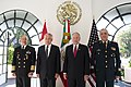 North American Defense Ministry Trilateral - 2014 (13996821852).jpg