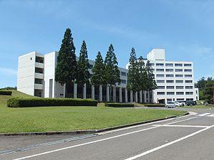 ノースアジア大学's relation image