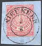 North German Confederation 1869 NIEUKERK Feuser Pr 2387.jpg