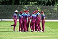 North Middlesex CC v Hampstead CC at Crouch End, Haringey, London 08.jpg