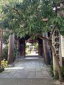 North Shinmon of Kushida Shrine 2.jpg