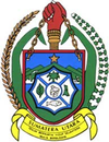 Official seal of North Sumatra