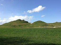Northumberlandia - panoramio