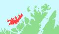 Norway - Sørøya, Finnmark.png