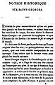 Notice historique sur Saint-Georges, Traité de l'art des armes, 1818.jpg