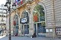 Nous sommes Charlie, Mairie du 11e arrondissement, Paris 2015.jpg