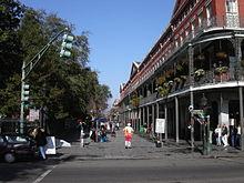 Rue Restaurant New Orleans