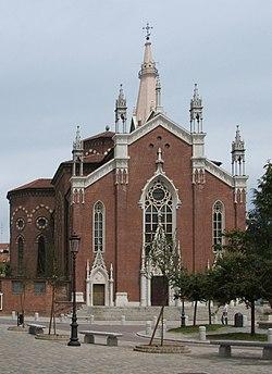 Chiesa del Sacro Cuore - Novara