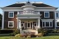 Noyes Mansion, 1750 First St., Napa, CA 9-5-2010 6-22-35 PM., Napa, CA 9-5-2010 6-22-35 PM.JPG