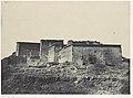 Nubie. Grand Temple d'Isis, A Philoe. Vue générale prise du nord MET DP116177.jpg