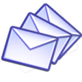 Nuvola apps email-several.png