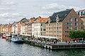 Nyhavn edge of Copenhagen (30191066657).jpg