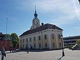 Fil:Nyköpings rådhus 20160524 01.jpg