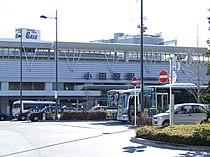 OER Odawara station West.jpg