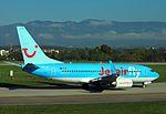 OO-JAO Boeing B737-7K5 B737 (15584505965).jpg