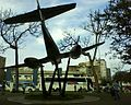 O avião e a Rodoviária - panoramio.jpg