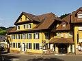 Oberharmersbach, Gasthof Bären.jpg