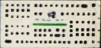 Oberheim Electronics - OB-Mx (1994)