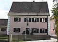 Oberliezheim Pfarrhaus 1823.JPG