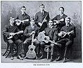 Oberlin College Mandolin Club, 1905-1906 school year.jpg