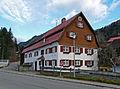 Oberstdorf - Rubi - Oberstdorfer Str Nr 24 v SW.JPG