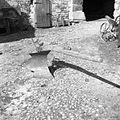 Obračalnik (domače delo), Javorje 1955.jpg