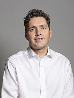 Huw Merriman British Conservative politician