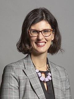 Layla Moran English Liberal Democrat politician