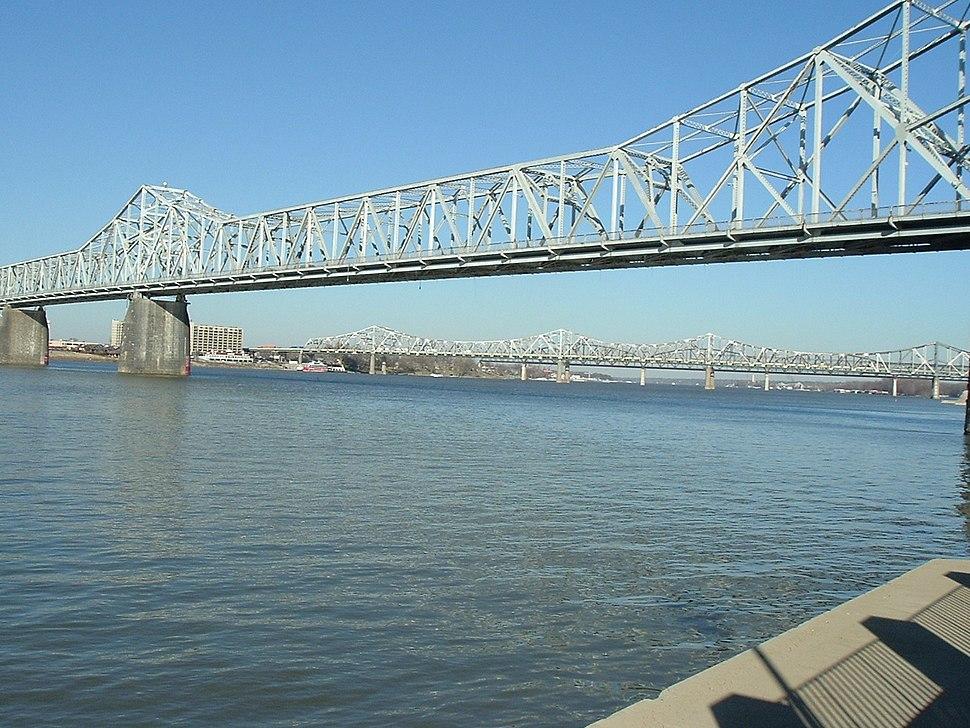 Ohio River 282