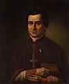 Oil Portrait of the Right Rev. Joseph Rosati, First Bishop of Saint Louis.jpg